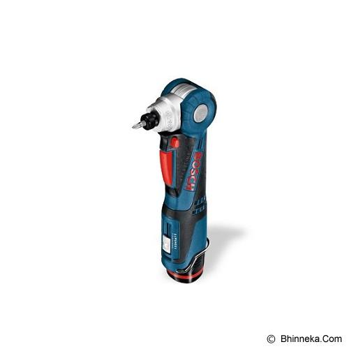 BOSCH Cordless Angle Drill Driver [GWI 10.8 V-Li] - Bor Mesin